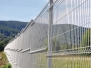 PERFECT FENCE HOT DIP GALVANIZED 3D®