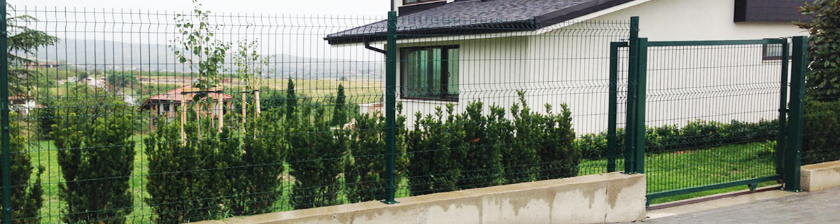 PERFECT FENCE 3D®